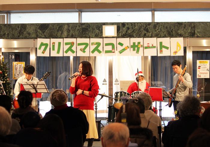 クリスマスコンサート⑤.JPG
